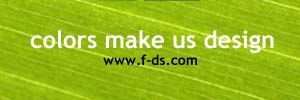 colors make us design -- www,f-ds.com